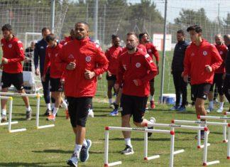 Antalyaspor, Ankaragücü'nü yenmek istiyor