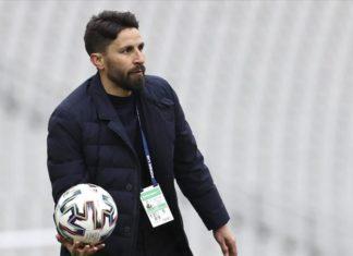 Kasımpaşa'da Şenol Can'ın kendisi ve futbolcularına güveni tam
