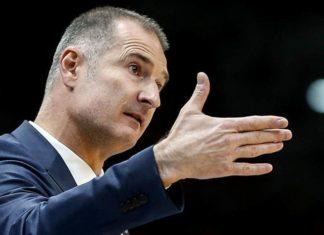 Nenad Markovic, takımının yaptığını basit hatalardan dertli