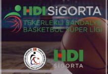 Tekerlekli Sandalye Basketbol Süper Ligi'ne isim sponsoru