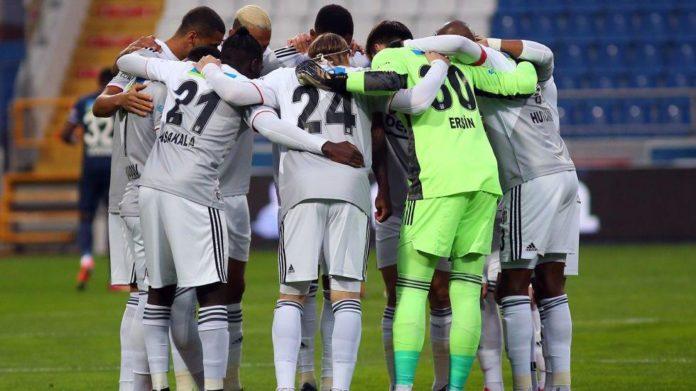 Beşiktaş, yarın Alanyaspor'u konuk edecek