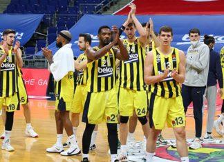 Fenerbahçe Beko, NBA takımlarını geride bıraktı