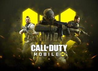 Call of Duty: Mobile Espor 2021'de geri dönüyor