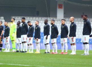 Yeni Malatyaspor'da Fenerbahçe maçı öncesi şok! Vaka sayı 8 oldu
