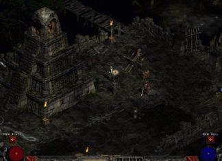 Diablo II: Resurrected teknik alfası başlıyor