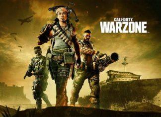 Warzone Sezon 2 Reloaded yama notları çıktı