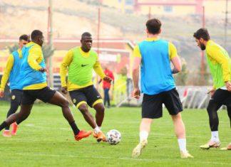 Yeni Malatyaspor, yarın Fenerbahçe'yi ağırlayacak