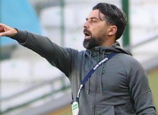 İlhan Palut: 1-1'den sonra maçı kazanmaya yakın taraf Konyaspor'du
