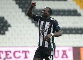 Beşiktaş Aboubakar'ın transferine izin vermedi
