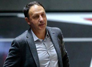 A Milli Basketbol Takımı Başantrenörü Ene hedefler ve sezona ilişkin değerlendirmeler yaptı