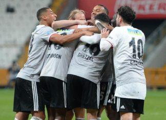 Beşiktaş son 5 sezonda, Avrupa'nın en iyileri arasında