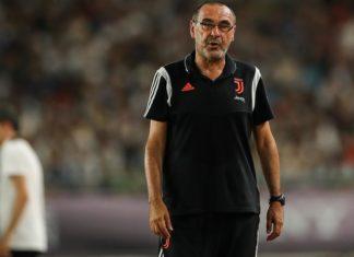 Fenerbahçe'den Maurizio Sarri'ye teklif iddiası
