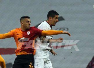 (ÖZET) Galatasaray – Fatih Karagümrük maç sonucu: 1-1