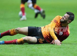 Ömer Bayram: Galatasaray'ın gerçek kimliğini sahaya yansıtmalıyız!
