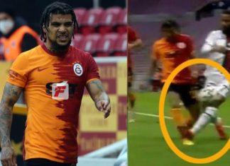 Galatasaray'da DeAndre Yedlin şoku yaşanıyor! Kırık şüphesi…