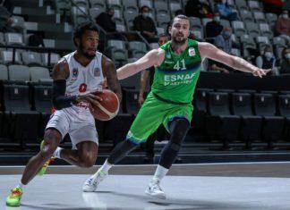 Bahçeşehir Koleji – Fethiye Belediyespor maç sonucu: 99-71