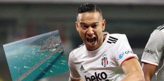 Josef: Boğaz'da şampiyonluk kutlamak istiyorum