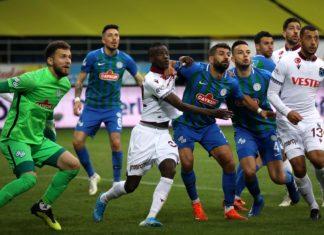 Trabzonspor şimdi de Tarık Çetin'e takıldı!