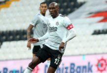 Beşiktaş'ta ceza sınırında 4 oyuncu var