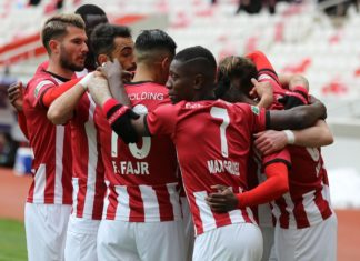 ÖZET | Sivasspor – Konyaspor maç sonucu: 3-1