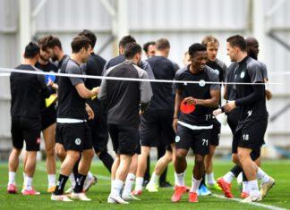 Konyaspor, Rize'de galibiyet hasretini bitirmek istiyor