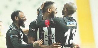Beşiktaş 5 yıl sonra tarihi yeniden yazmak istiyor