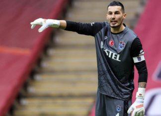 Trabzonspor transfer haberi: Lille'de ilk hedef Uğurcan Çakır