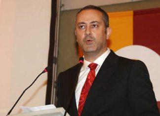 Galatasaray'da Ozan Korkut'tan seçim açıklaması