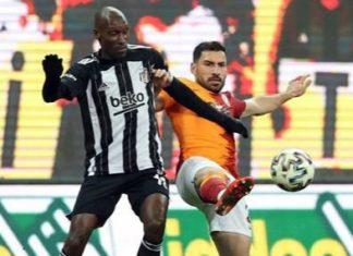 Galatasaray – Beşiktaş   97 yıllık rekabette üstünlük Galatasaray'da