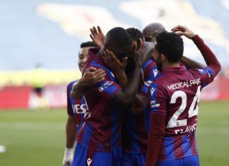 Trabzonspor 60 gündür kaybetmiyor!
