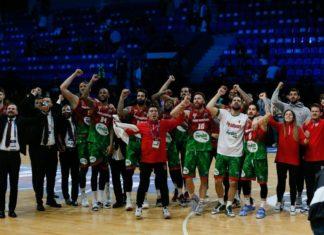 Pınar Karşıyaka, Avrupa kupalarında ikinci kez finalde!