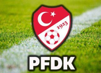 Fenerbahçeli yöneticiler Alper Pirşen ve Selahattin Baki, PFDK'ya sevk edildi