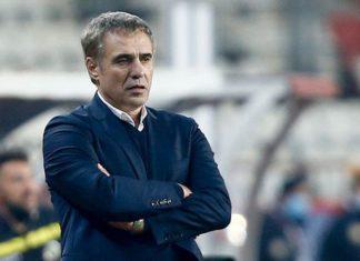 Ersun Yanal: Alacağımız 1 puanla kupa finale daha rahat çıkacağız