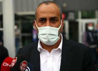 Kayserispor Basın Sözcüsü Mustafa Tokgöz: Bu ligde kalacağız