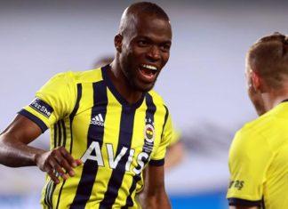 Valencia Ankaragücü'nü yıktı Fenerbahçe'yi uçurdu!
