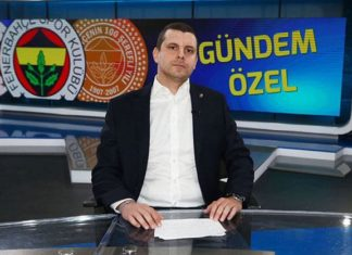 Fenerbahçeli yönetici Metin Sipahioğlu'ndan Beşiktaş'a sert sözler!