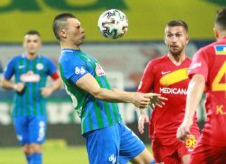 (ÖZET) Çaykur Rizespor – Yeni Malatyaspor maç sonucu: 0-4