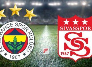 Fenerbahçe – Sivasspor maçı ne zaman, saat kaçta, hangi kanalda?