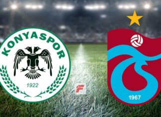 Konyaspor – Trabzonspor (CANLI)