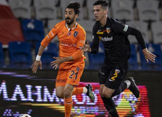 Başakşehir – Kayserispor maç sonucu: 0-0