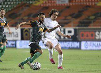 Alanyaspor – Erzurumspor maç sonucu: 2-3   Erzurumspor küme düştü