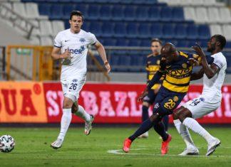 Kasımpaşa – Ankaragücü maçı sonucu: 3-1