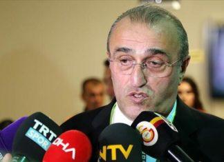 Abdurrahim Albayrak: Mayıslar bizim dedik