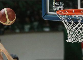 ING Basketbol Süper Ligi'nde play-off heyecanı