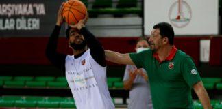 Ufuk Sarıca'dan lig ve Play-Off'taki sıkışık programa tepki