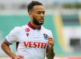 Trabzonspor Baker'ı yeniden kiralamak için harekete geçti