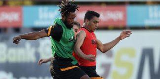 Galatasaray'da Yeni Malatyaspor mesaisi başladı