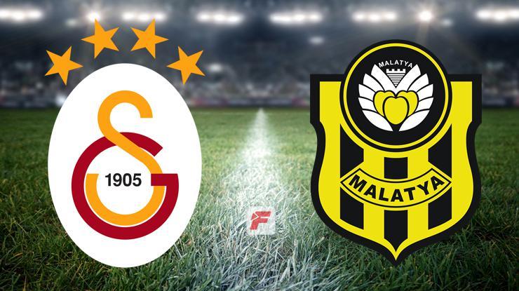 Galatasaray – Yeni Malatyaspor maçı ne zaman, saat kaçta, hangi kanalda?