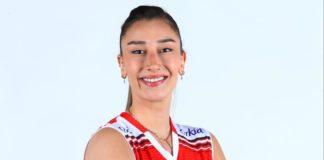 Hande Baladın: Çok daha yüksek bir seviyede olmak istiyoruz