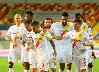 Yeni Malatyaspor, ligi 15'inci sırada tamamladı